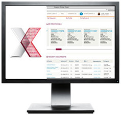 Xcellerate Insights - clinical informatics