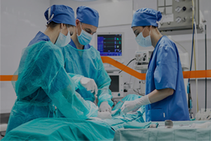 Virtual Tour of Experimental Surgery and Surgical Training Site for Medical Device Development