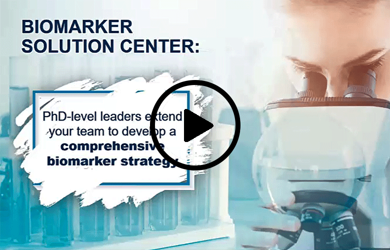 Propel Your Biomarker Strategy
